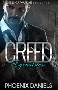 Cover Art for Creed by Phoenix  Daniels