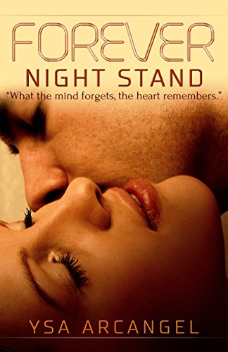 Cover Art for Forever Night Stand by Ysa  Arcangel