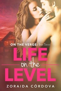 Cover Art for Life on the Level by Zoraida  Córdova
