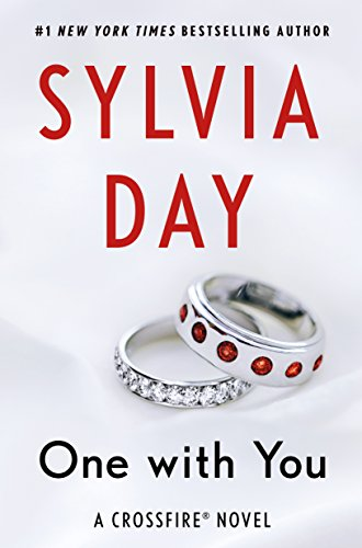 Cover Art for One with You by Sylvia  Day
