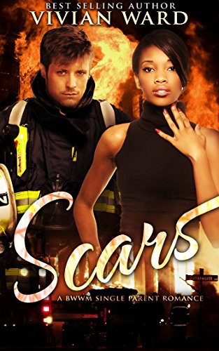 Cover Art for Scars by Vivian  Ward