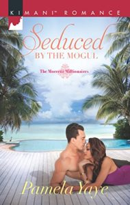 Cover Art for Seduced by the Mogul by  Pamela  Yaye