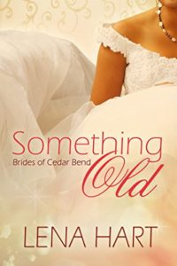 Cover Art for Something Old by Lena  Hart