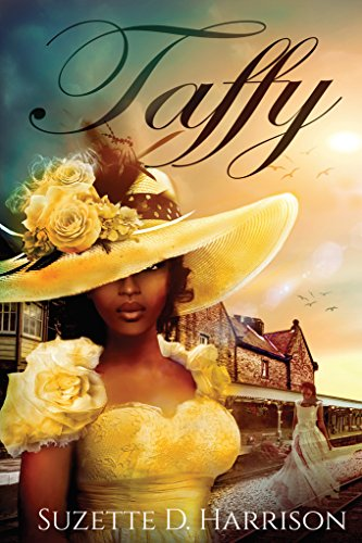 Cover Art for Taffy by Suzette Harrison Harrison