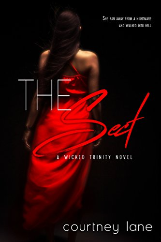 Cover Art for The Sect by Courtney  Lane