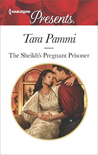 Cover Art for The Sheikh's Pregnant Prisoner by Tara  Pammi