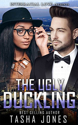Cover Art for The Ugly Duckling by Tasha  Jones