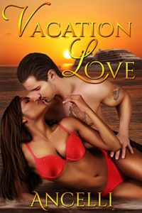 Cover Art for Vacation Love by Ancelli