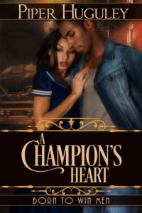 Cover Art for A Champion's Heart by Piper Huguley