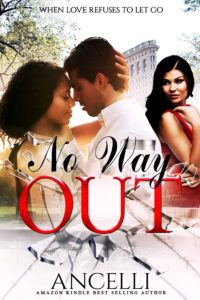Cover Art for No Way Out by Ancelli