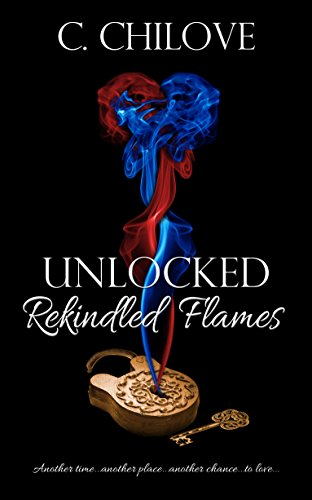 Cover Art for Unlocked by C.  Chilove