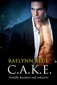 Cover Art for C.A.K.E. by Raelynn  Blue