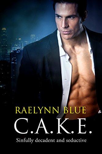 Cover Art for C.A.K.E. by Raelynn  Blue