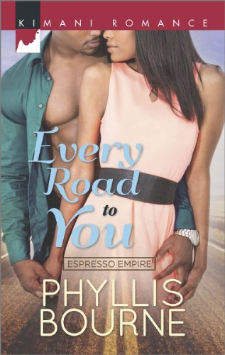 Cover Art for Every Road to You by  Phyllis  Bourne