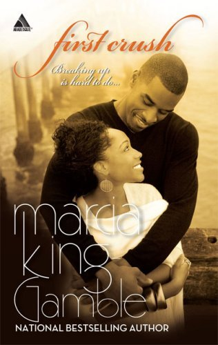 Cover Art for First Crush by  Marcia  King-Gamble