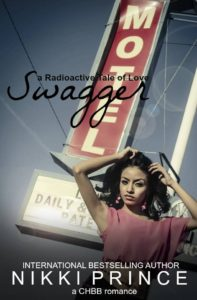 Cover Art for Swagger by Nikki Prince