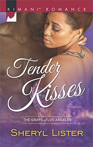 Cover Art for Tender Kisses by Sheryl  Lister