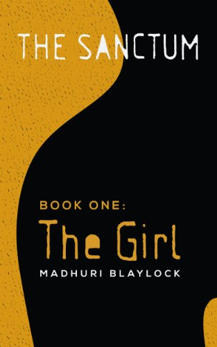 Cover Art for The Girl by Madhuri  Blaylock
