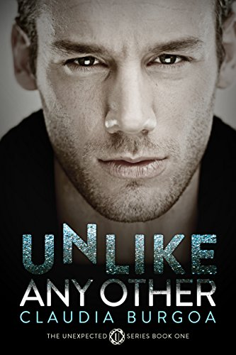 Cover Art for Unlike Any Other by Claudia  Bugoa