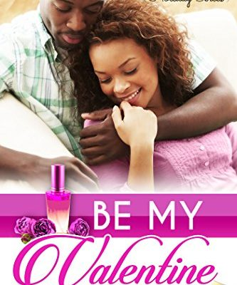 BE MY VALENTINE – Sean D. Young