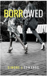 Cover Art for Borrowed by Simone L. Edwards