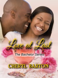 Cover Art for Love at Last by Cheryl Barton