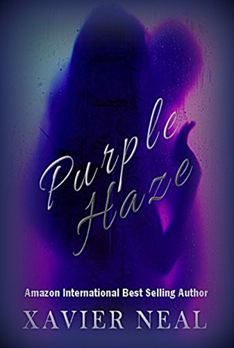 Cover Art for Purple Haze by Xavier  Neal