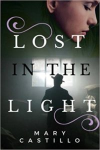 Cover Art for Lost in the Light by Mary Castillo