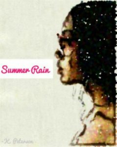 Cover Art for Summer Rain by Kendra Peterson