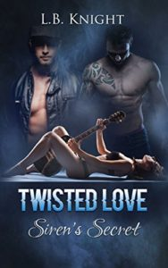 Cover Art for Twisted Love by L.B. Knight