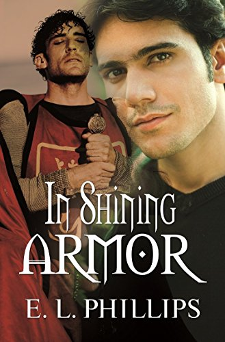 Cover Art for In Shining Armor by E.L. Phillips