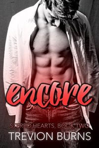 Cover Art for Encore by Trevion Burns