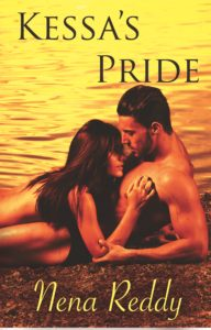 Cover Art for Kessa's Pride by Nena Reddy