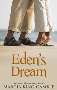 Cover Art for EDEN'S DREAM by Marcia King-Gamble