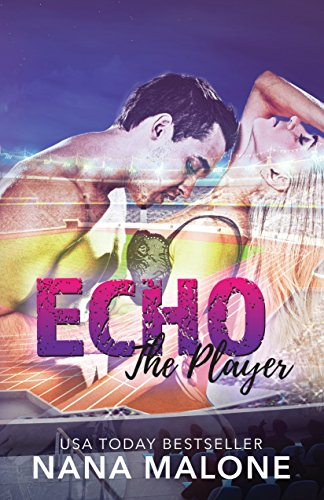 Cover Art for Echo by Nana Malone