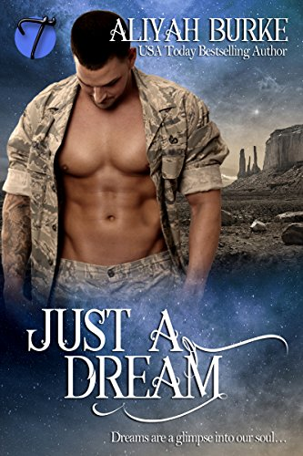 Cover Art for Just A Dream by Aliyah Burke