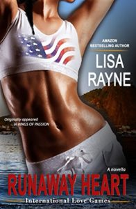 Cover Art for Runaway Heart: A Novella by Lisa Rayne