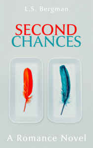 Cover Art for Second Chances by L.S. Bergman