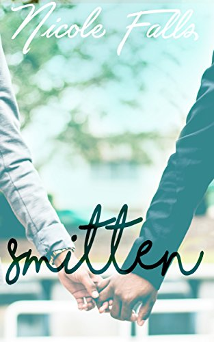 Cover Art for Smitten by Nicole  Falls