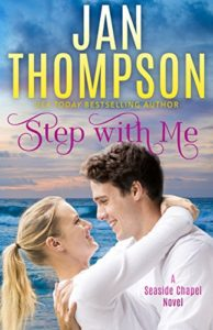 Cover Art for Step with Me by Jan Thompson