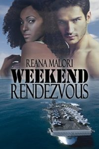 Cover Art for Weekend Rendezvous by Reana Malori