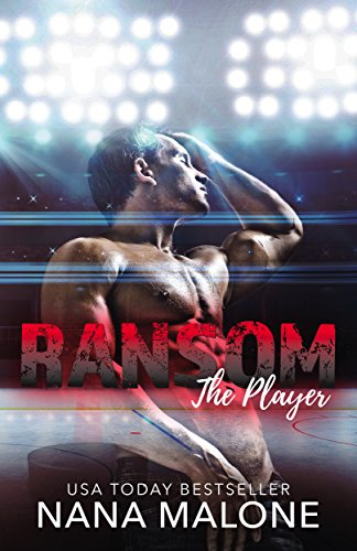 Cover Art for Ransom by Nana Malone