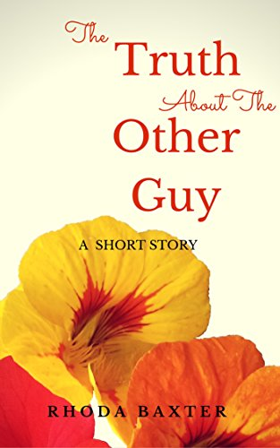 Cover Art for The Truth About The Other Guy by Rhoda Baxter