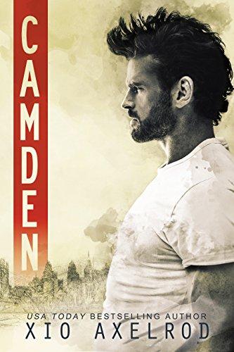 Cover Art for Camden by Xio Axelrod