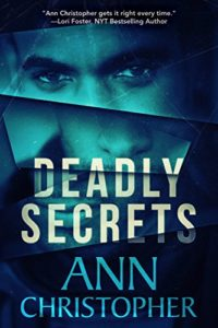 Cover Art for Deadly Secrets by Ann Christopher