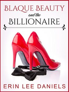 Cover Art for Blaque Beauty and the Billionaire by Erin Lee Daniels