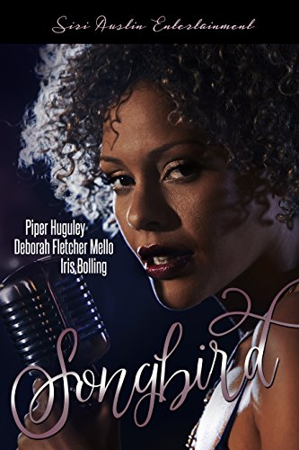 Cover Art for Songbird by Piper Huguley