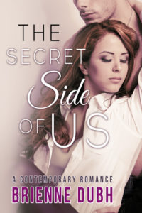 Cover Art for The Secret Side of Us by Brienne Dubh