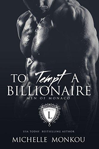 Cover Art for To Tempt A Billionaire by Michelle Monkou