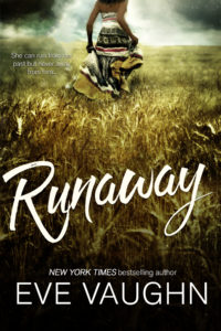 Cover Art for Runaway by Eve Vaughn